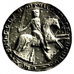Seal of Alexander III