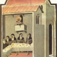 Importantly, the dietary practices of the early Christians cannot be understood as a single corpus of ideas or practices. It could mean going without food altogether, as in the case of one of the desert fathers, Simeon Stylites, who ate nothing for the whole of lent.