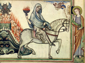 Translation-Tyconius-Apocalypse