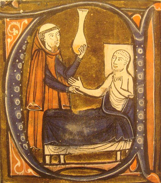 Sin, Salvation and the Medieval Physician: Religious Influences on Fourteenth Century Medicine