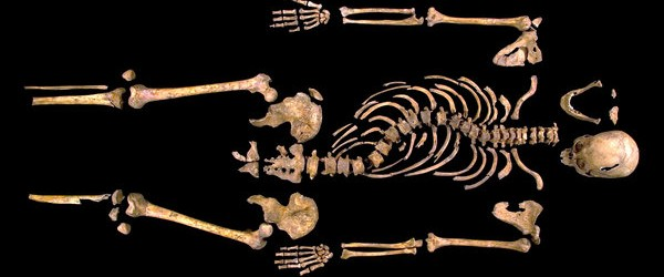 Some of the people responsible for finding Richard III are asking that his remains be no longer kept in an university laboratory, but be coffined in a holy place until his reburial in March.