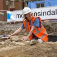 The archaeological team that discovered Richard III has completed its second dig at the Grey Friars site in Leicester. The month-long dig revealed more details about the medieval friary and uncovered other buried people.