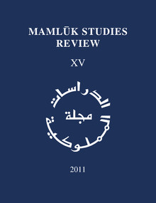 Mamluk_Studies_Review