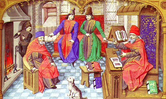 Political Science in Late Medieval Europe: The Aristotelian Paradigm and How It Shaped the Study of Politics in the West