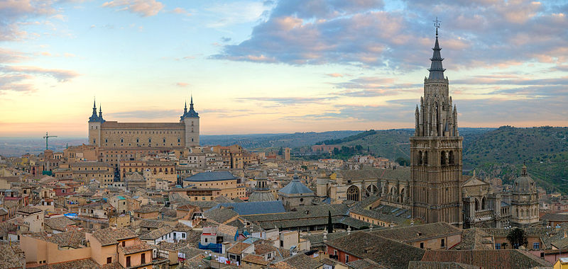 Illness and Disability in Twelfth and Thirteenth-Century Notarial Documents in Medieval Toledo
