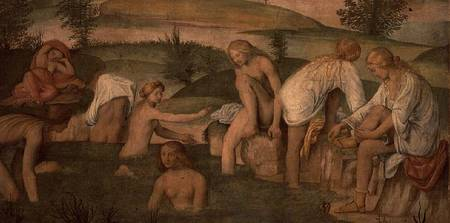 Bernardino Luini (c.1480-1532)