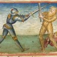 Bodies, Saracen Giants, and the Medieval Romance: Transgression, Difference, and Assimilation explores the treatment of the bodies of three Saracen giants in the romances of Roland and Vernagu (c. 1330), Sir Beues of Hamtoun (c. 1330), and The Taill of Rauf Coilyear (c. 1513-42)