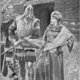 A new article have uncovered complex social networks within age-old Icelandic sagas, which challenge the stereotypical image of Vikings as unworldly, violent savages.