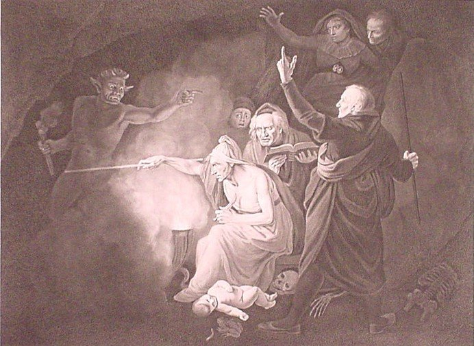 Sorcery at court and manor: Margery Jourdemayne, the witch of Eye next Westminster