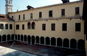 Power and Institutional Identity in Renaissance Venice: The Female Convents of S. M. delle Vergini and S. Zaccaria