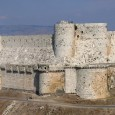 The Crac des Chevaliers in today's Syria (province of Homs), is one of the most famous castles in the world – and not just because this spectacular eye-catcher is often used as a prime example when talking in the broadest sense about crusades or the Middle Ages in the Near East.