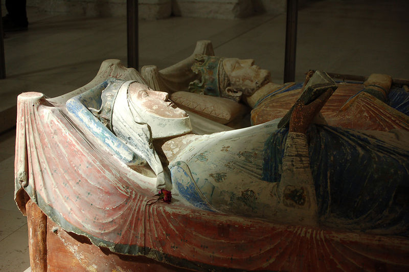 Eleanor, Queen of France and England and Duchess of Aquitaine