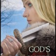 My novel, God's Daughter, tells the story of Gudrid Thorbjarnardottir.
