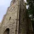 My trip to St. Augustine's Tower in Hackney, London.