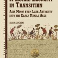 A Rural Economy in Transition deals with one of the most important periods in the history of Europe and the Middle East – the transition from Antiquity to the Middle Ages.
