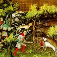 Hunting in Medieval literature: Satisfaction of Conquest or Thrill of Pursuit? Katherine Correa The Adelphi Honors College Journal of Ideas, Volume 11 (2011) Abstract In the medieval period, hunting was […]