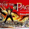TSMorangles takes a look at the 1954 film Sign of the Pagan, starring Jack Palance as Attila and Jeff Chandler as Marcian.