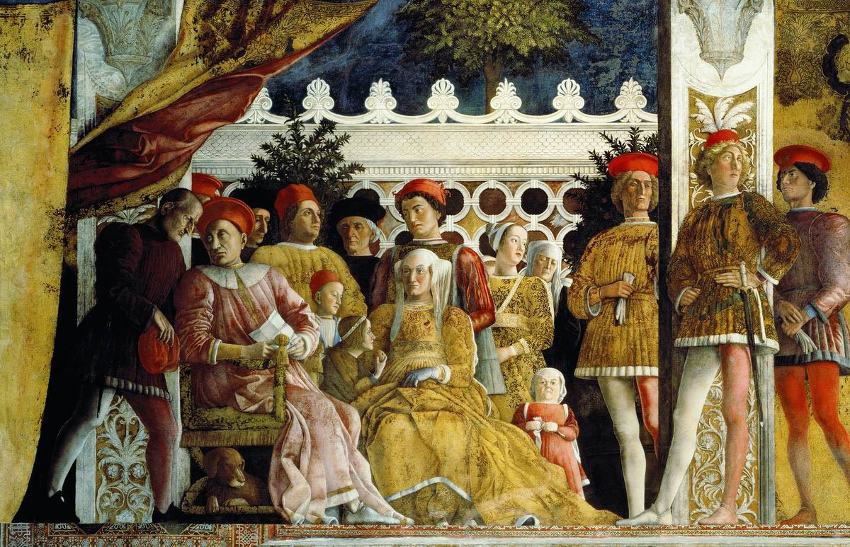 Renaissance attachment to things: material culture in last wills and testaments