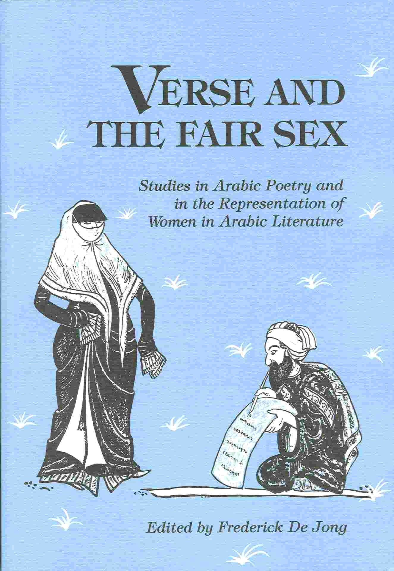 The role of women in medieval Andalusian Arabic story-telling