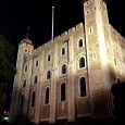 A review of the Twilight Tour at the Tower of London!