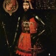 Historians have always been somewhat puzzled at the alliance of two such men as John of Gaunt, duke of Lancaster and third son of Edward III, and John Wyclif, controversialist and reformer.