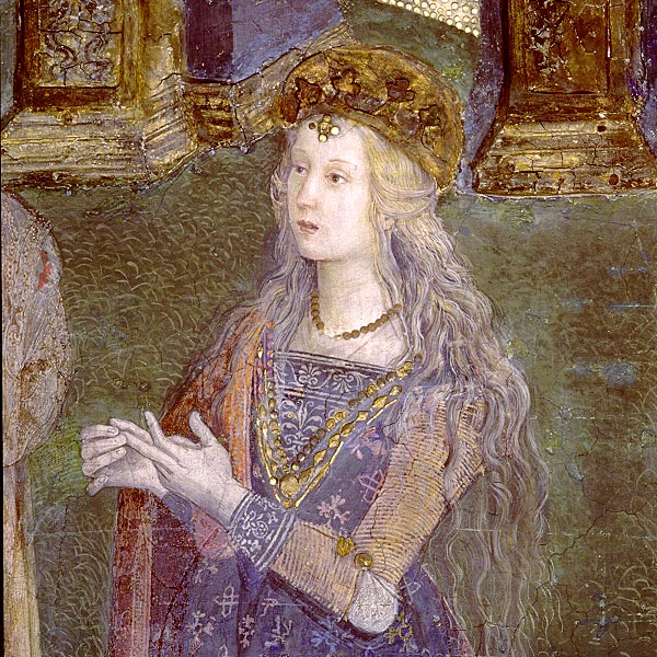 Art on the edge: hair and hands in Renaissance Italy