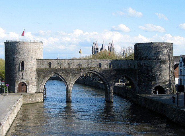 Pont des Trous - photo by Jean-Pol GRANDMONT