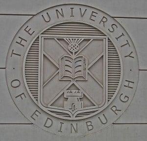 University of Edinburgh - photo by Philip Allfrey
