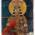 Serbo-Byzantine marriages had occurred many times in the past years, when the Empire was still vast and powerful.