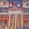 How did this tradition of Papal Jubilees start in the Middle Ages?