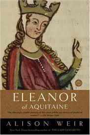 Eleanor of Aquitaine - A Life