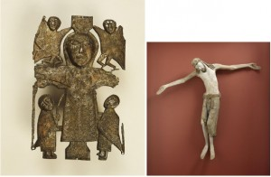 Images of Christ  - 12th c.