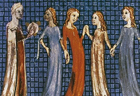 The 'Wiles of Women' Motif in the Medieval Hebrew Literature of Spain
