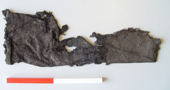 Medieval Clothes Fragment