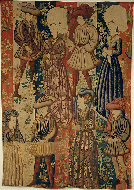 Corruption at Court? Crisis and the theme of Luxuria in England and France, c. 1340-1422