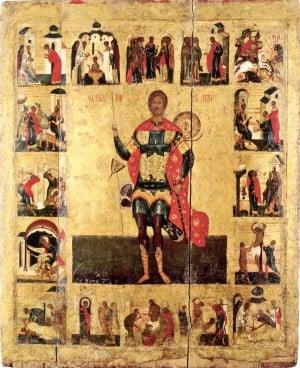 Nicetas the Paphlagonian