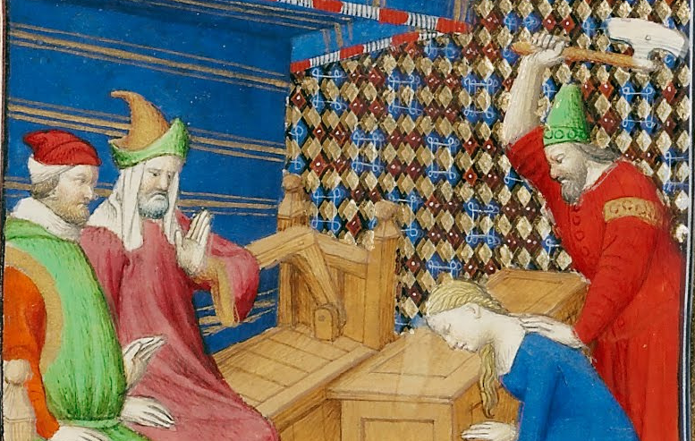 Filicide in Medieval Narrative
