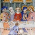 Baby it's cold outside. Brrrrr! It's January, snow is blowing, frost is nipping at your toes - it's a great time to cook a hearty, hot meal. Want to make it even better? Try a medieval menu! Here are a few books to inspire the medieval cook in all of us.