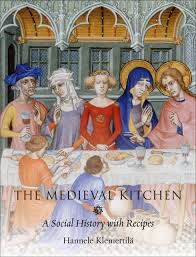 Medieval Cookbooks: Something to Inspire the Medieval Cook in all of us!