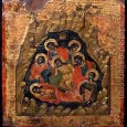 The earliest extended treatment of the legend of the Seven Sleepers of Ephesus in a 