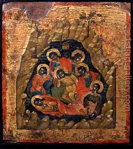 The Anonymous Old English Legend of the Seven Sleepers and its Latin Source