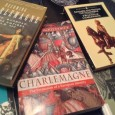 Those interested in the life and reign of Charlemagne will there are many books about him. Here are a just few, including primary sources, biographies, studies focused on particular aspects of his rule, and his legacy throughout the Middle Ages.
