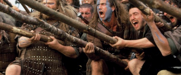 Twenty years ago support for Scottish independence was confined to a small minority - but the release of the film Braveheart in the spring of 1995 changed their fortunes.
