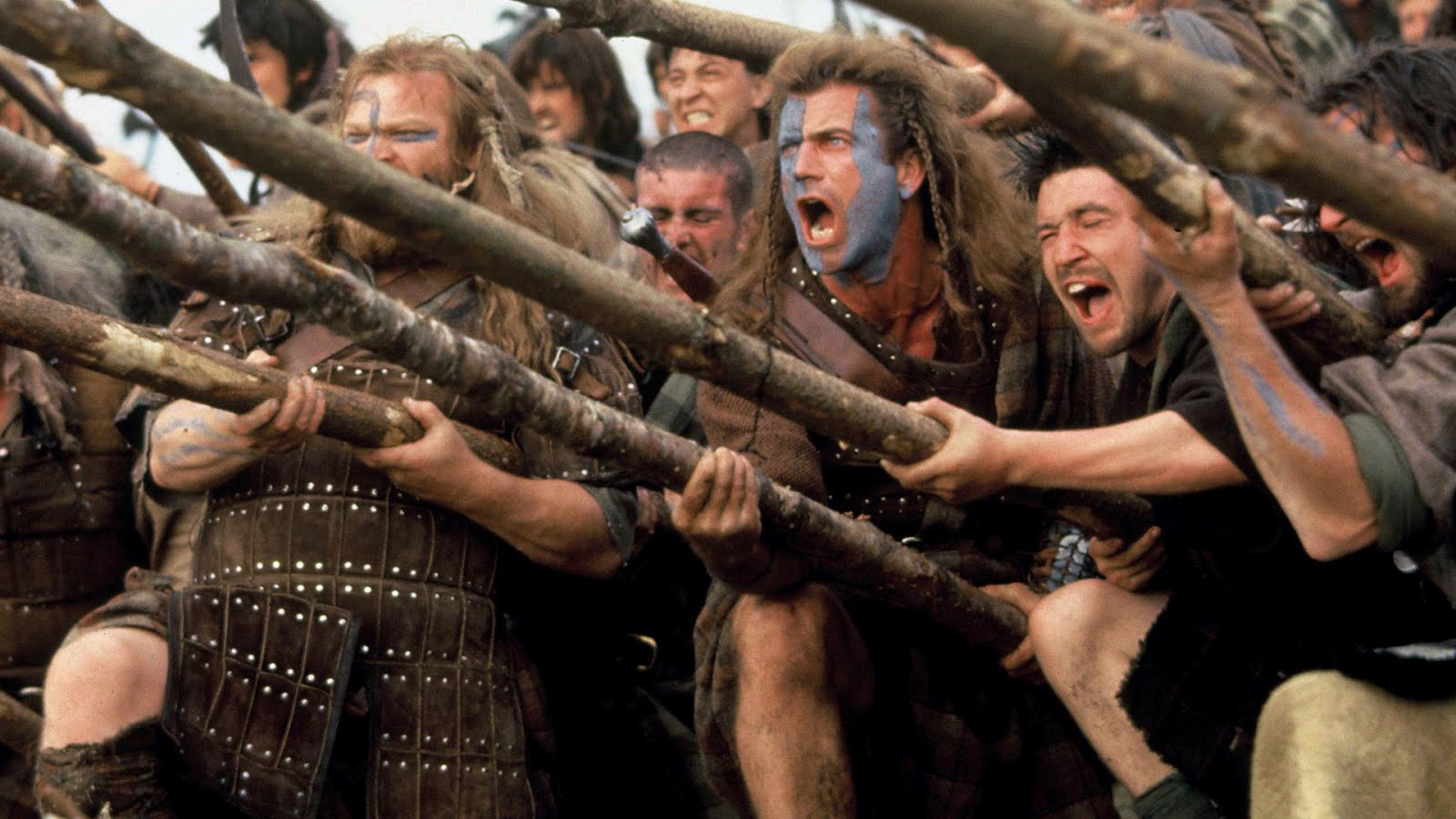 What Braveheart did for Scottish Independence