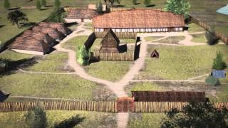 The Royal Residence at Tissø in the Viking Age