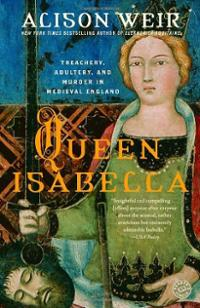 BOOKS: Great Reads about Medieval Queens!