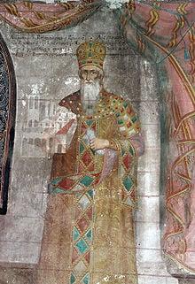 Warfare and propaganda: the portrayal of Andronikos II Palaiologos (1282 – 1328) as an incompetent military leader in the Histories of John VI Kantakouzenos (1347-1354)