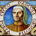 Probably the only natural philosopher of the Middle Ages to be burnt at the stake at the behest of the Church was one Francisco degli Stabili (c. 1269 – 1327) in Florence in late 1327.