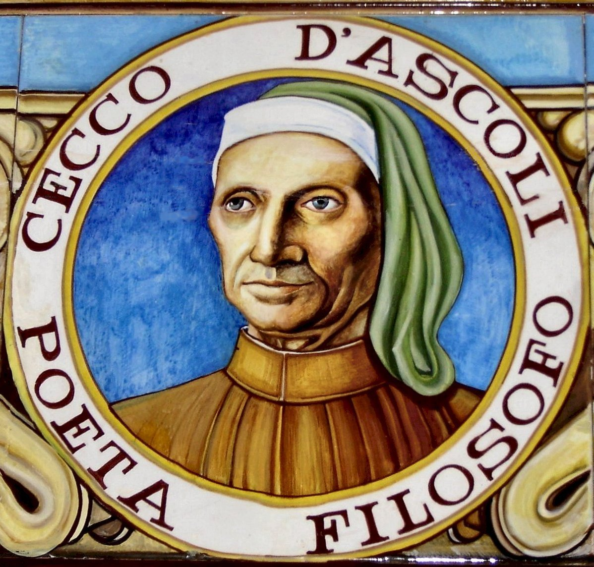 Cecco D'Ascoli and Church Discipline of Natural Philosophers in the Middle Ages