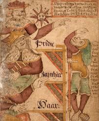 The Colors of the Rainbow in Snorri's Edda